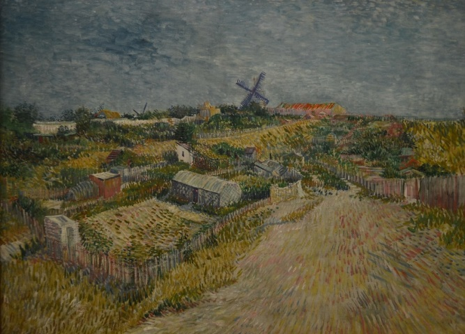 Van Gogh allotments 1867