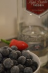 sloe vodka